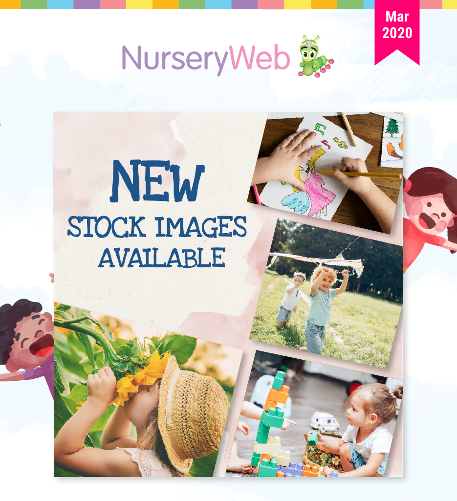 New Stock Images Available