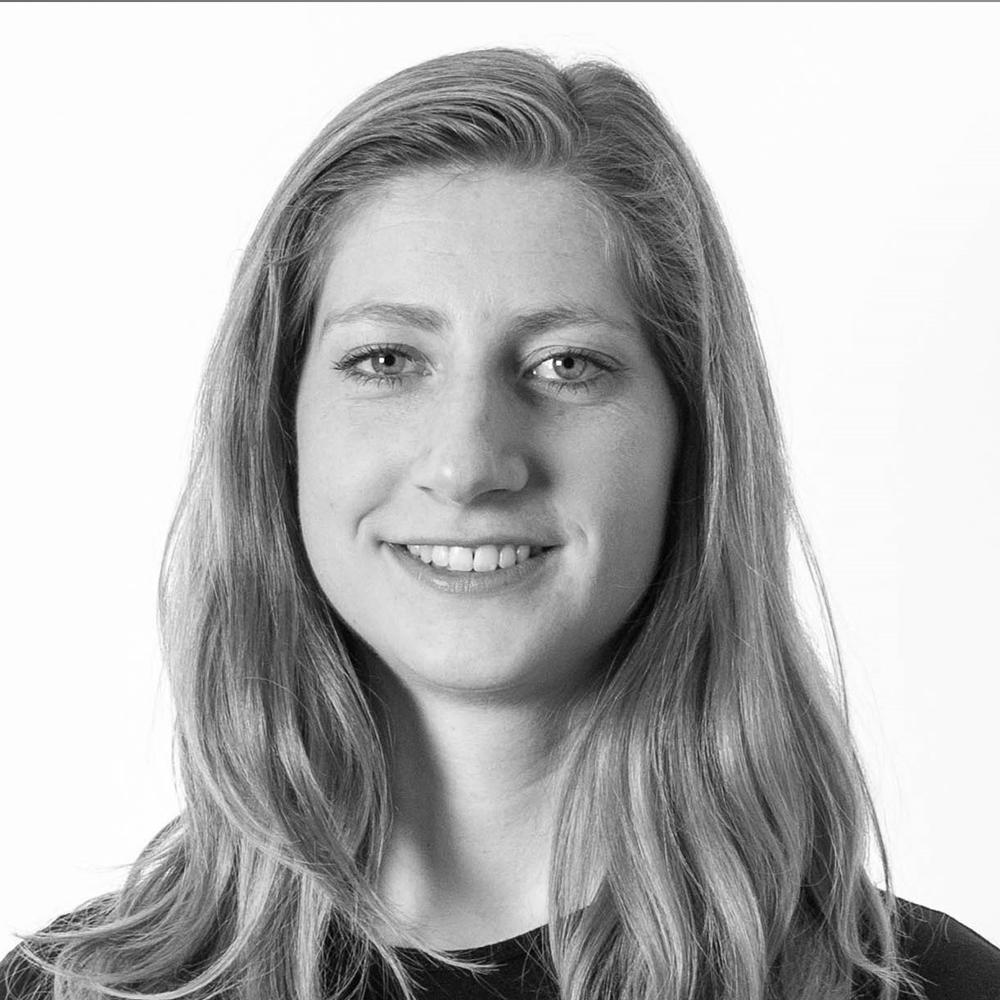 Eliza Scholtens