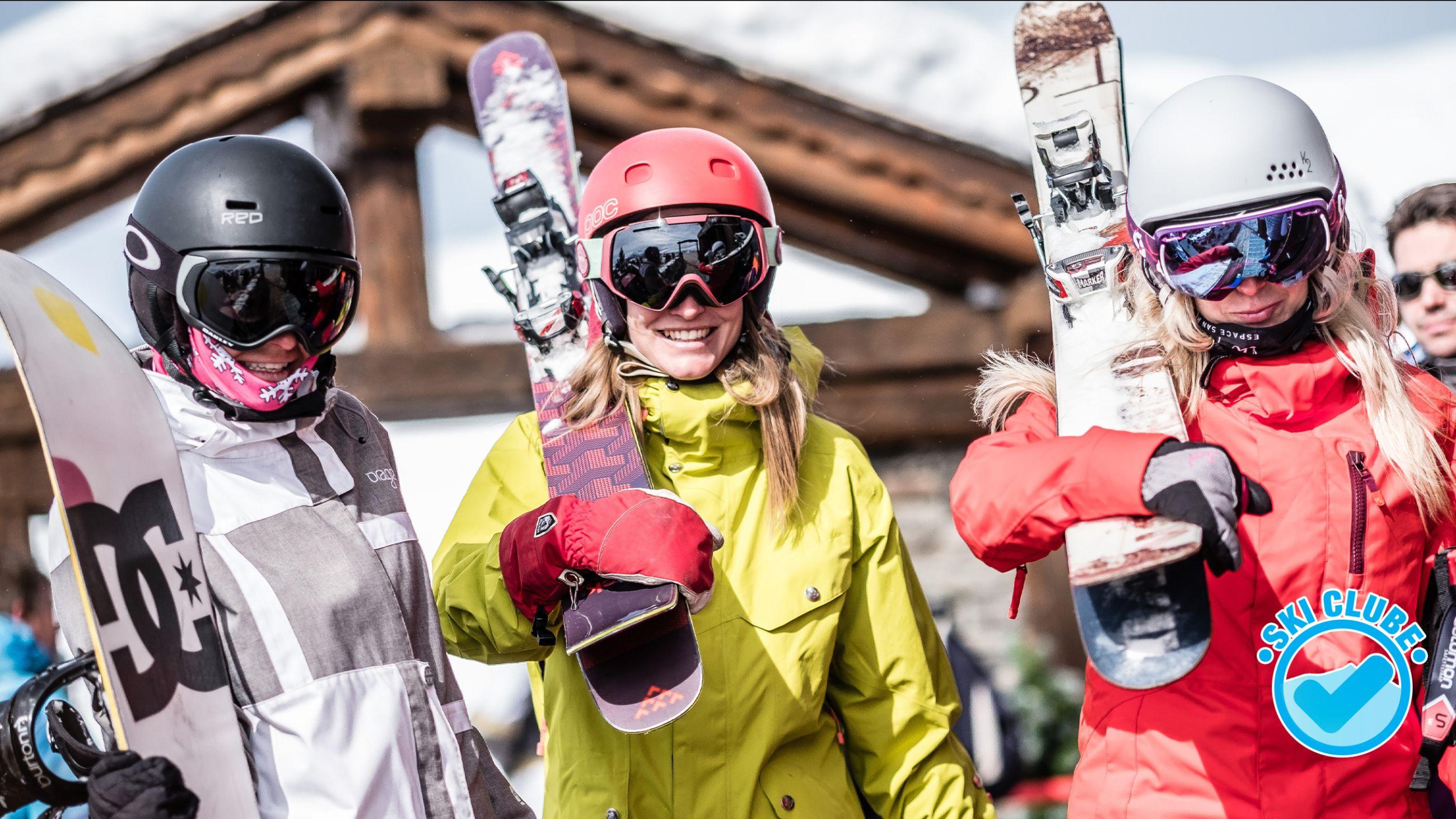 Ski Clube