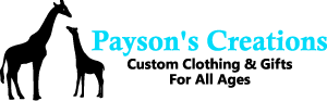 Payson's Creations Logo