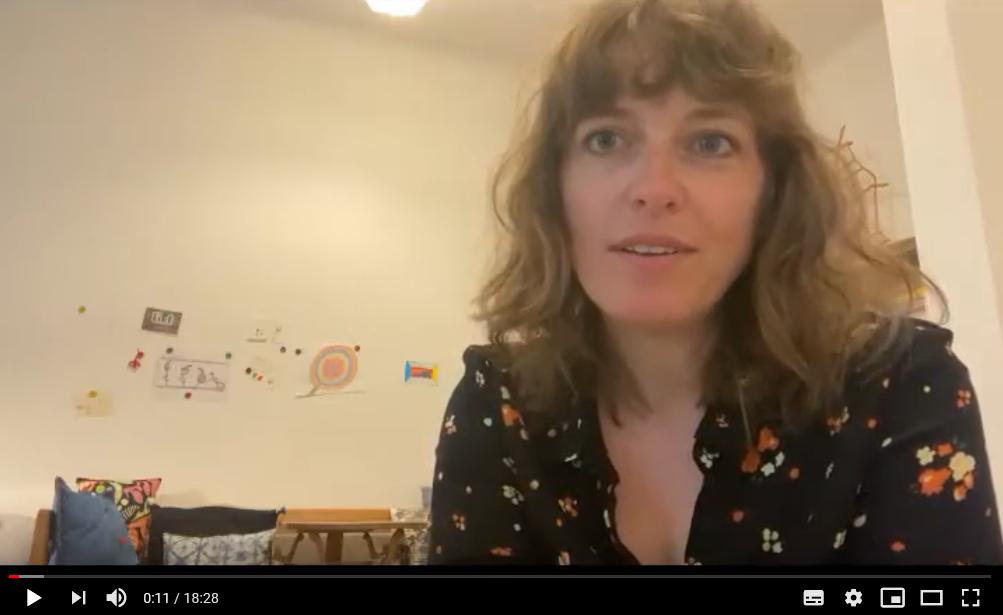 Mag. Julia Asimakis, Psychotherapeutin mit Schwerpunkt Multiple Sklerose, gibt anlässlich des Welt-MS-Tages 2020 praxisnahe Ratschläge, wie Menschen mit Multipler Sklerose während der Coronavirus-Krise ihr psychisches Wohlbefinden im Blick behalten können.