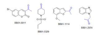 Ketones (4,168 compounds)