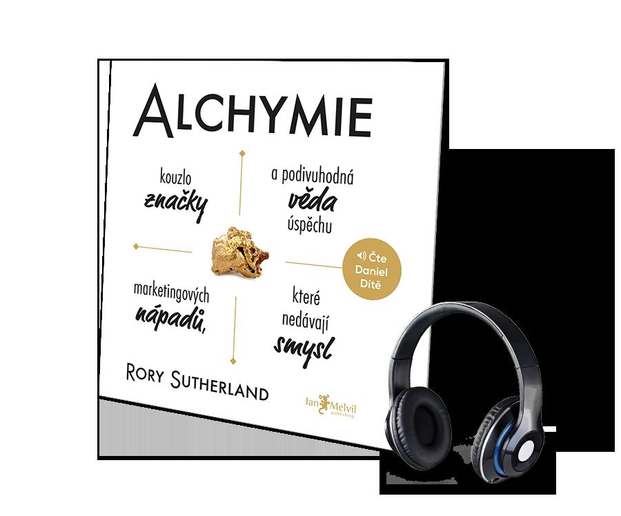 Obálka audioknihy