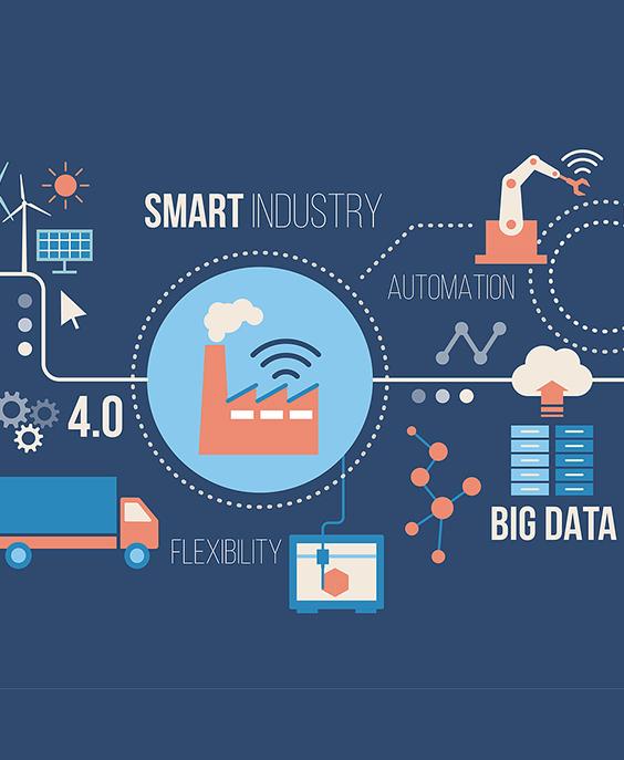 FT Smart Industry