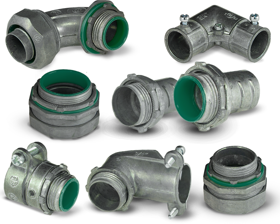 Zinc Diecast Fittings