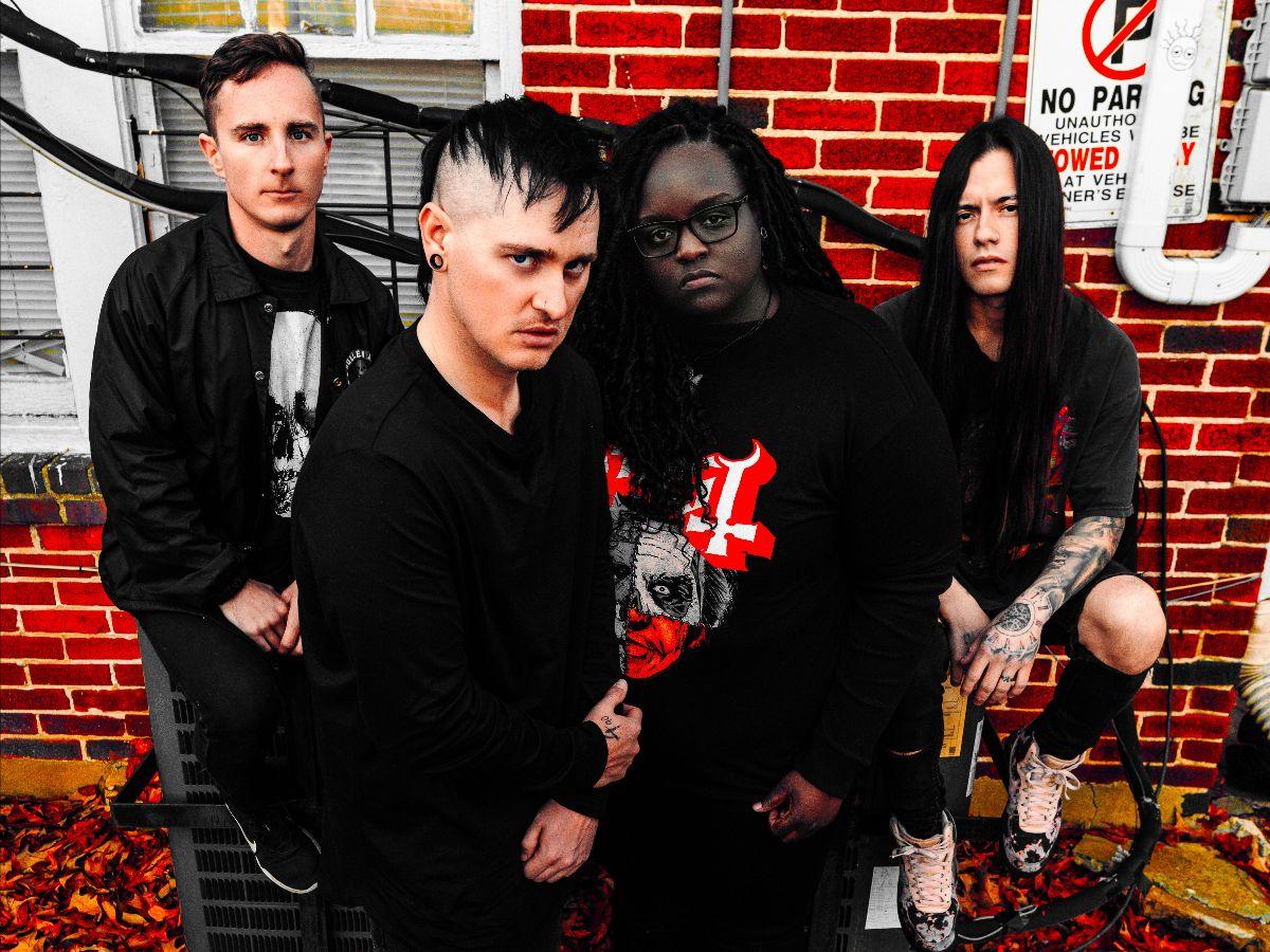 Los pioneros del metal moderno TETRARCH lanzarán un nuevo álbum, Unstable , el 30 de abril de 2021 a través de Napalm Records.