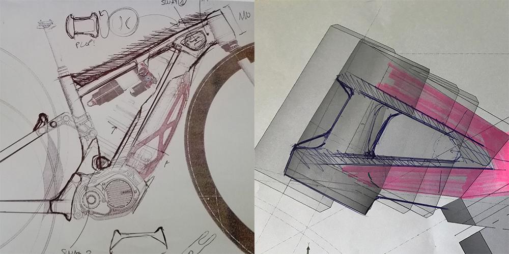 Progetti e bozze MIG e TK01 di THOK.