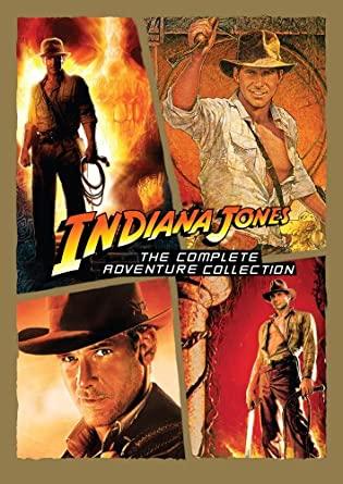 Series box set cover