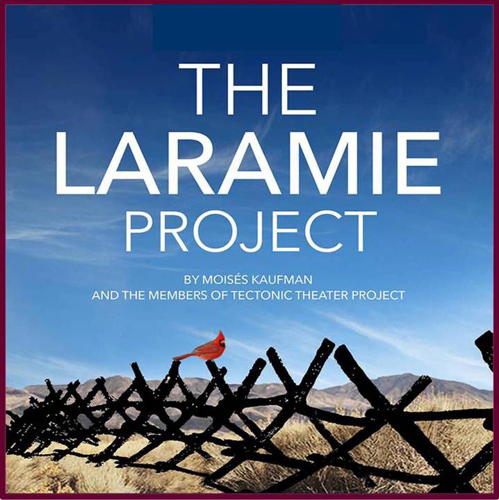 Laramie Project icon