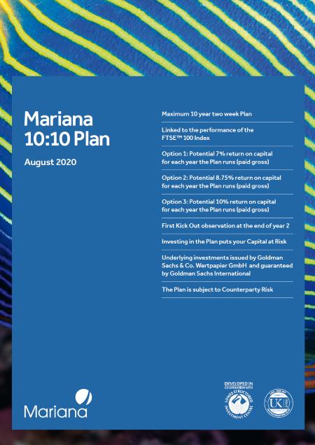 Mariana plan