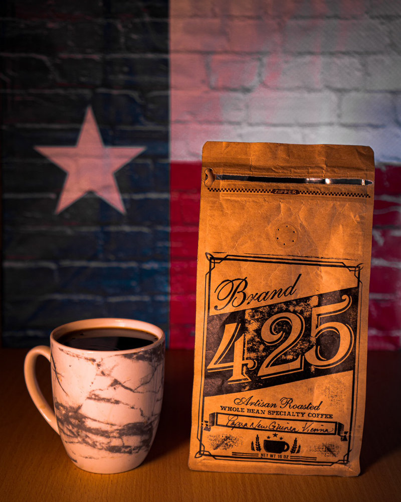 Wholesale Texas Coffee & Espresso solutions for coffee shops & retailers of all sizes