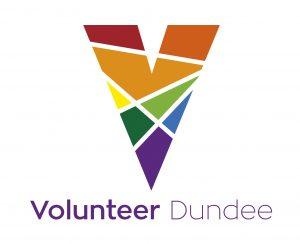 Volunteer Dundee logo