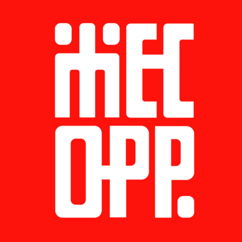 MECOPP logo