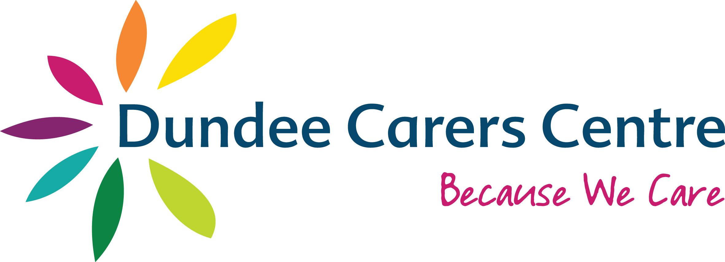 Dundee Carers Centre logo
