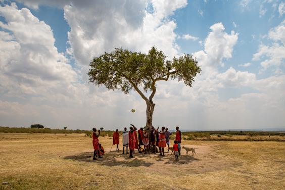 UNDP's 2020 Equator Prize Winners