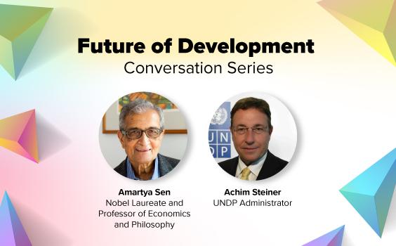 Future of Development
