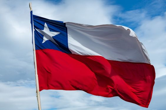 Chile celebrates a gender equality milestone