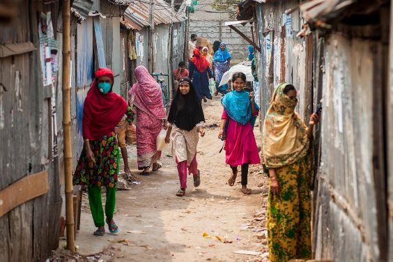 Measuring development progress beyond income