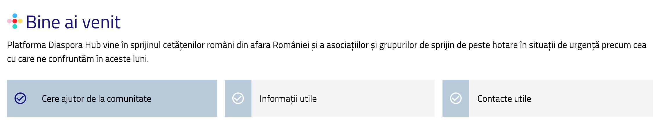DiasporaHub.ro