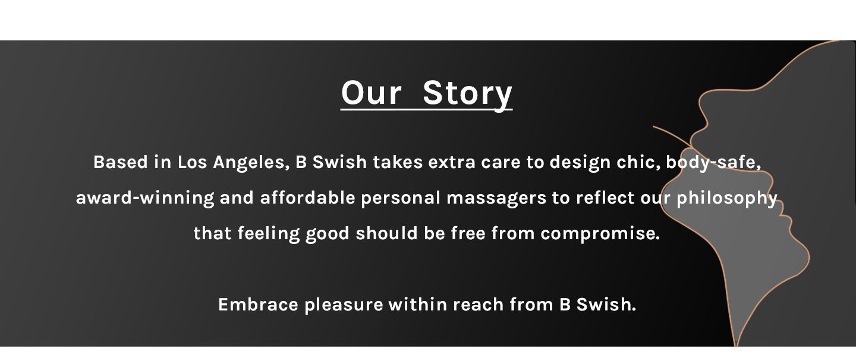 B Swish Pleasure Products
