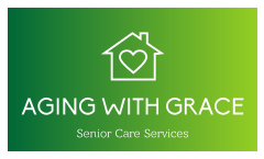 Aging With Grace - Senior Care Services
