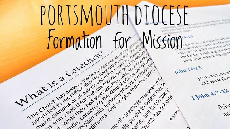 Survey Request from Sr Hyacinthe and the Formation for Mission Team