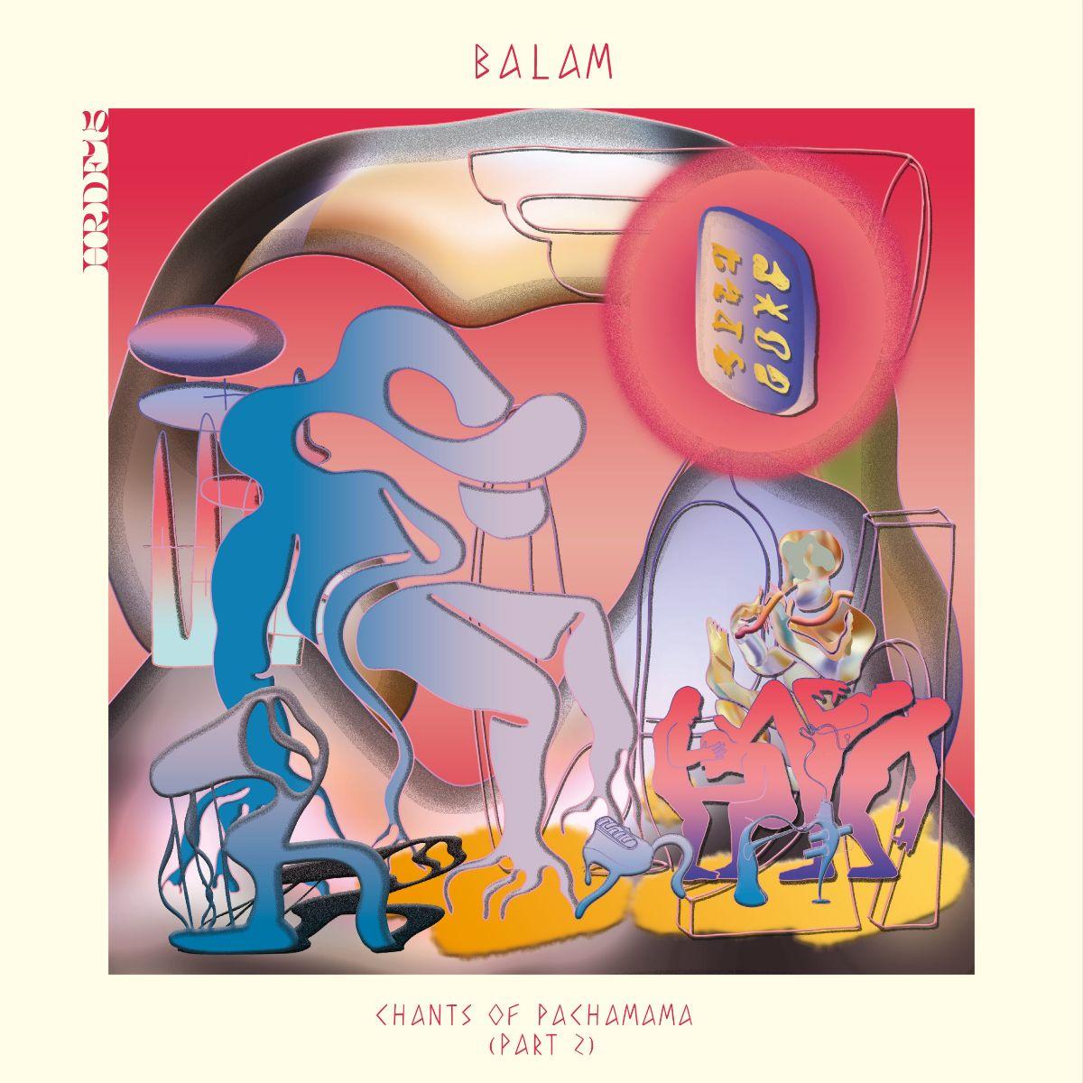 Balam - Chants of Pachamama Part 2