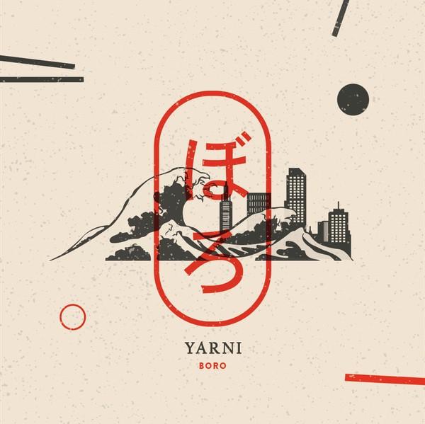 Yarni - Boro