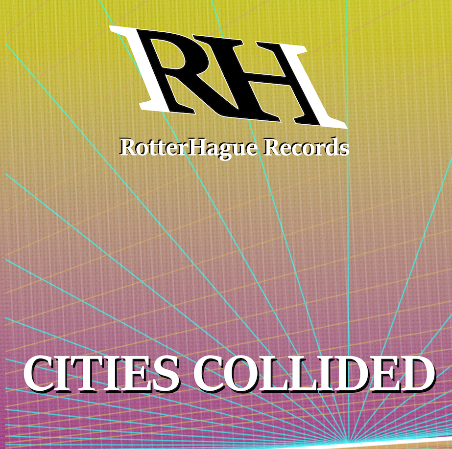 DJ Maaco, DJ Technician, DJ Overdose - Cities Collided