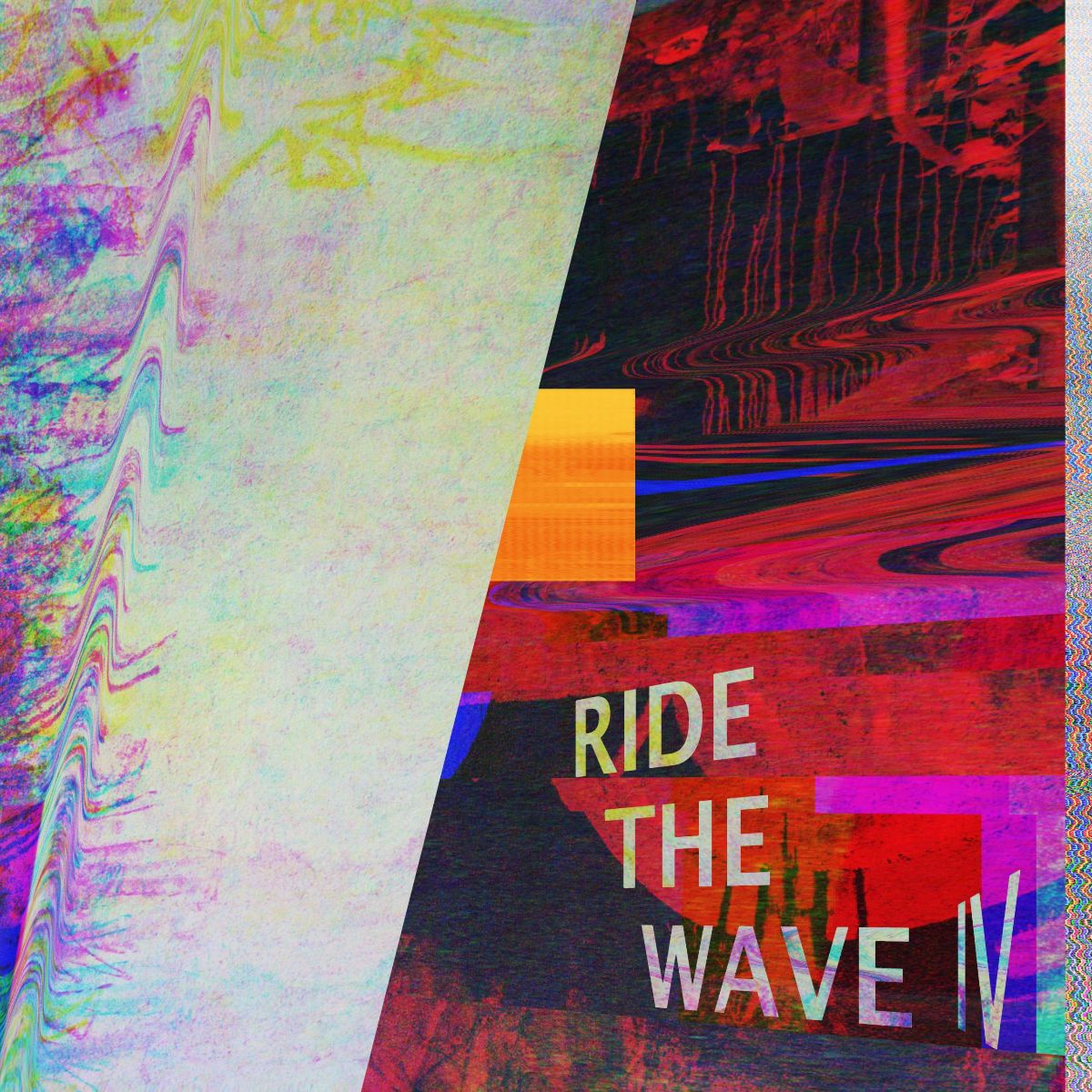 Various Artists - Ride The Wave IV