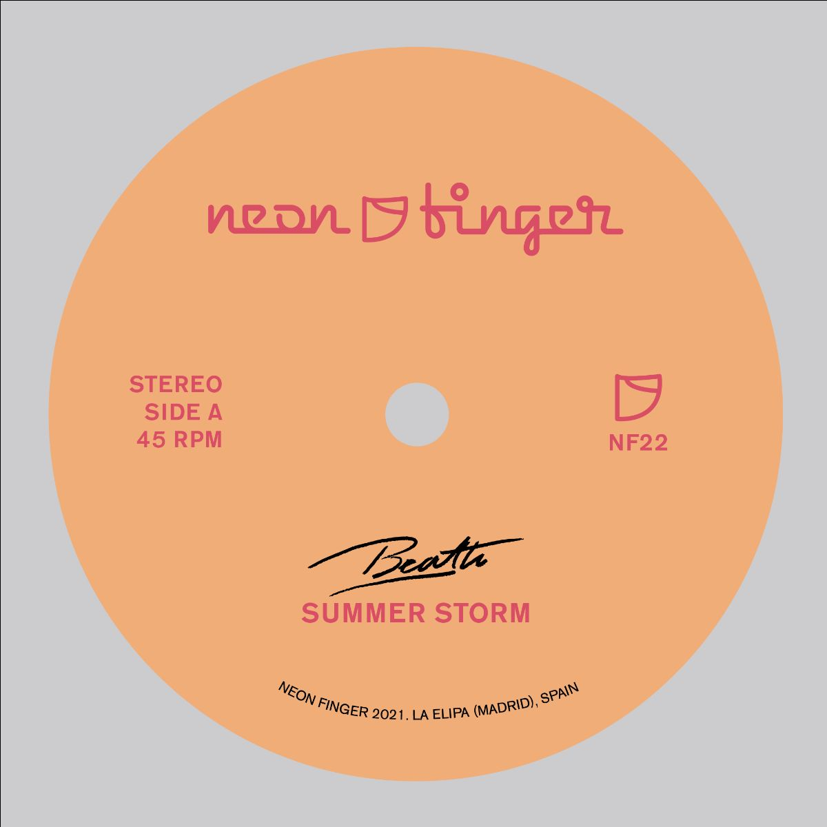Beath - Summer Storm