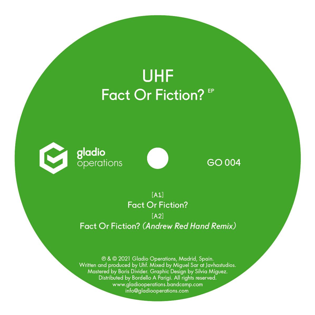 UHF - Fact Or Fiction?