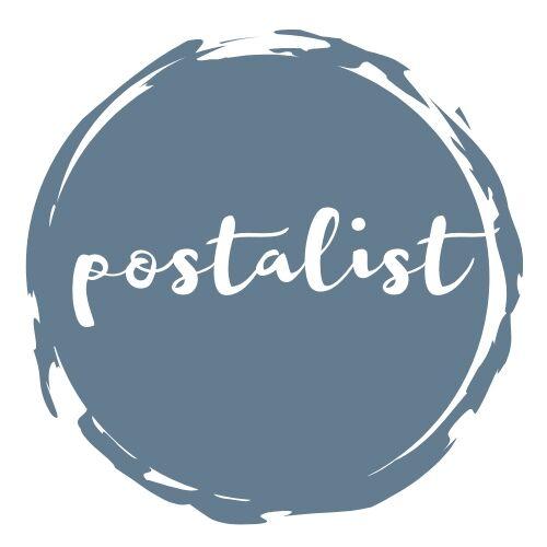 Postalist logo