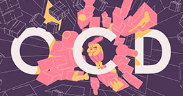 Webinar on February 11: The OCD-ADHD Link