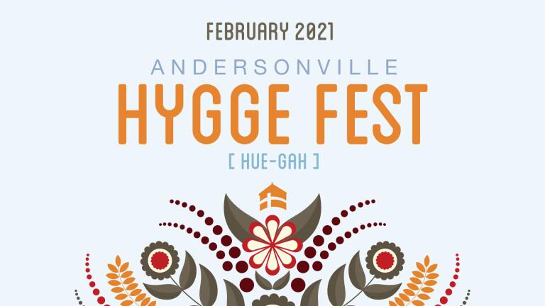 February 2021 Andersonville Hygge Fest [Hue-gah]