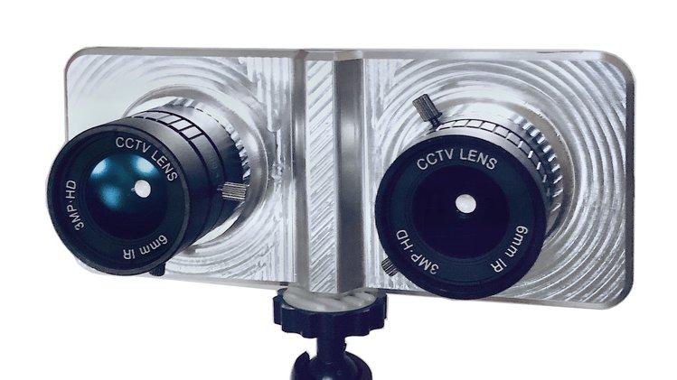 StereoPi-V2 HQ Camera