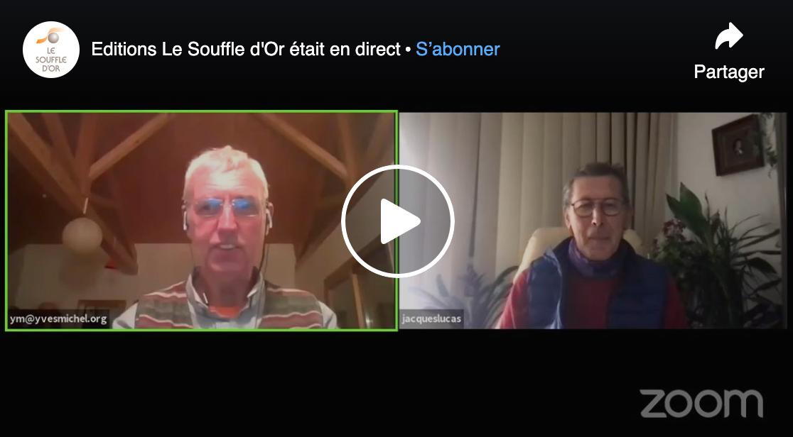 vidéo interview Jacques Lucas