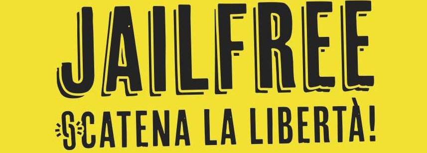 JailFree Logo