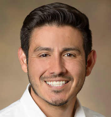 David O. Garcia