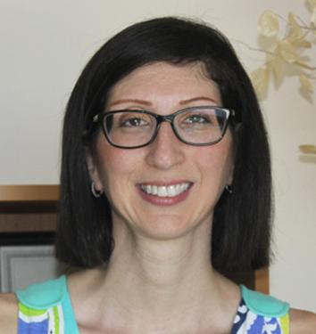 Daniela Friedman