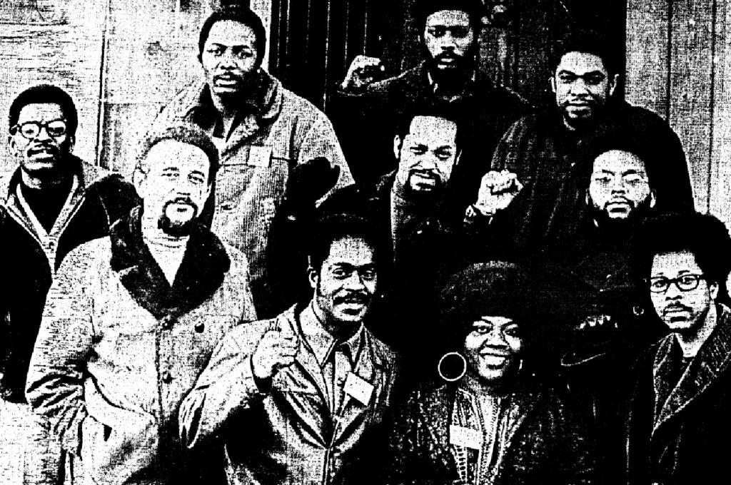 The League of Revolutionary Black Workers
