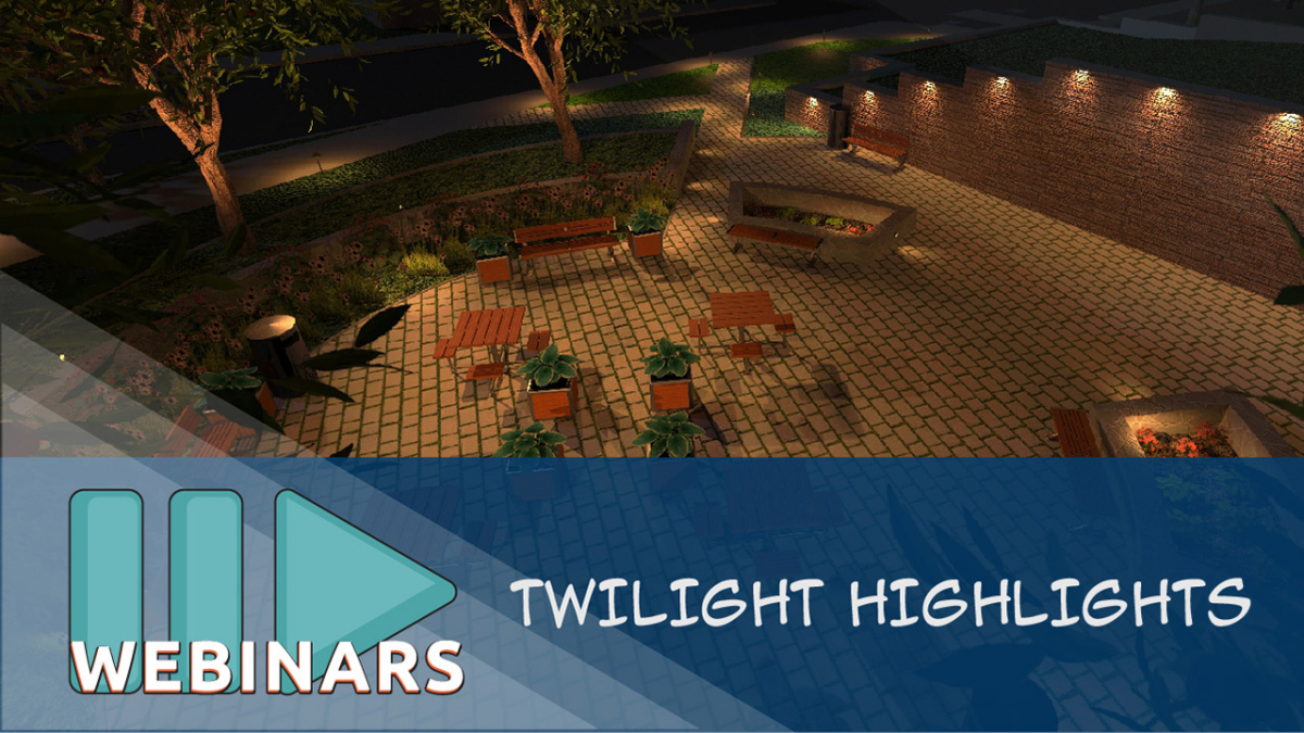 Webinar: Twilight Highlights