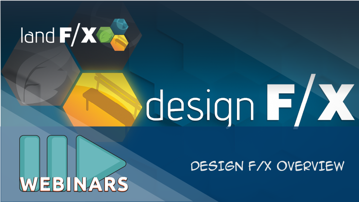Webinar-Design F/X Overview