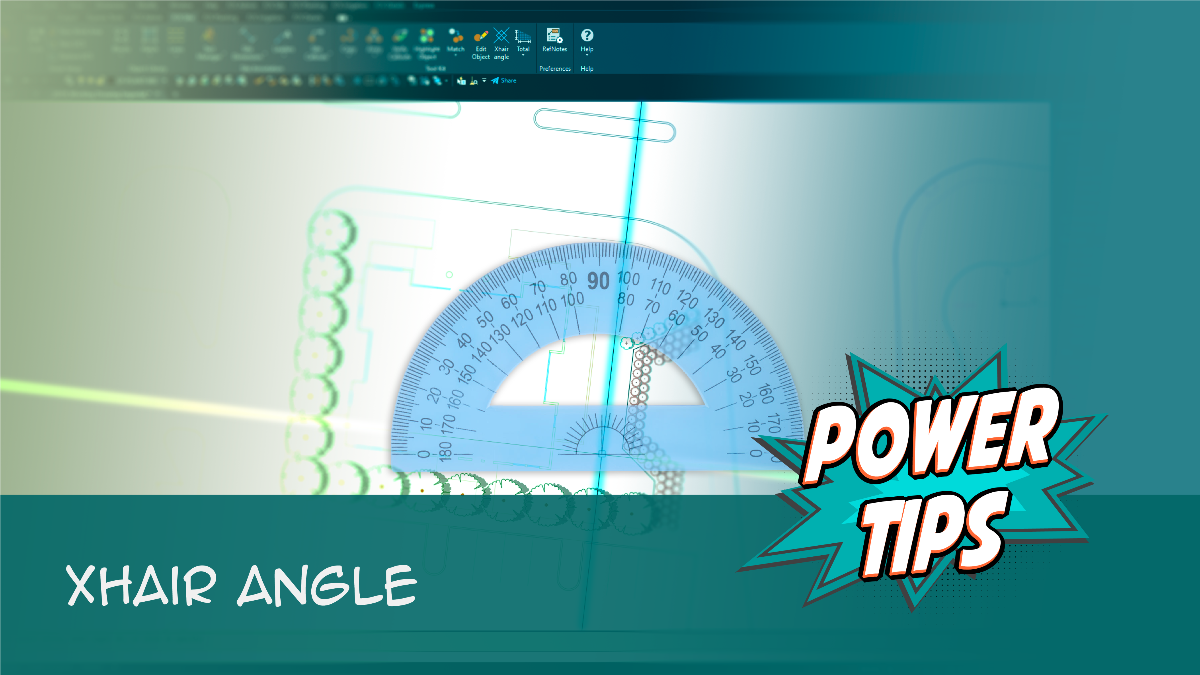 POWER TIP: Xhair Angle