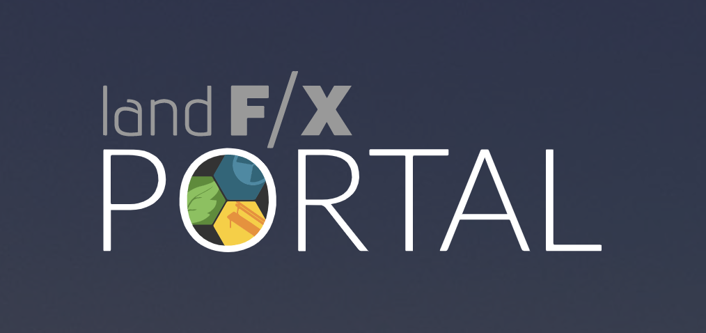 The Land F/X Portal Now Available!