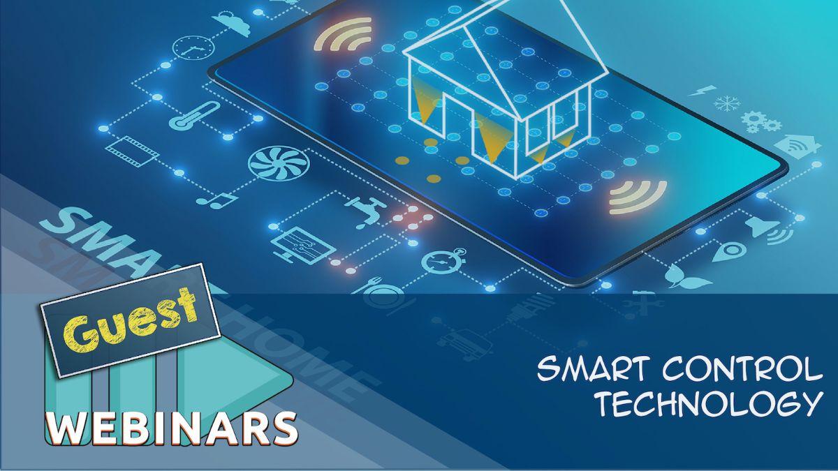 Webinar: Smart Control Technology