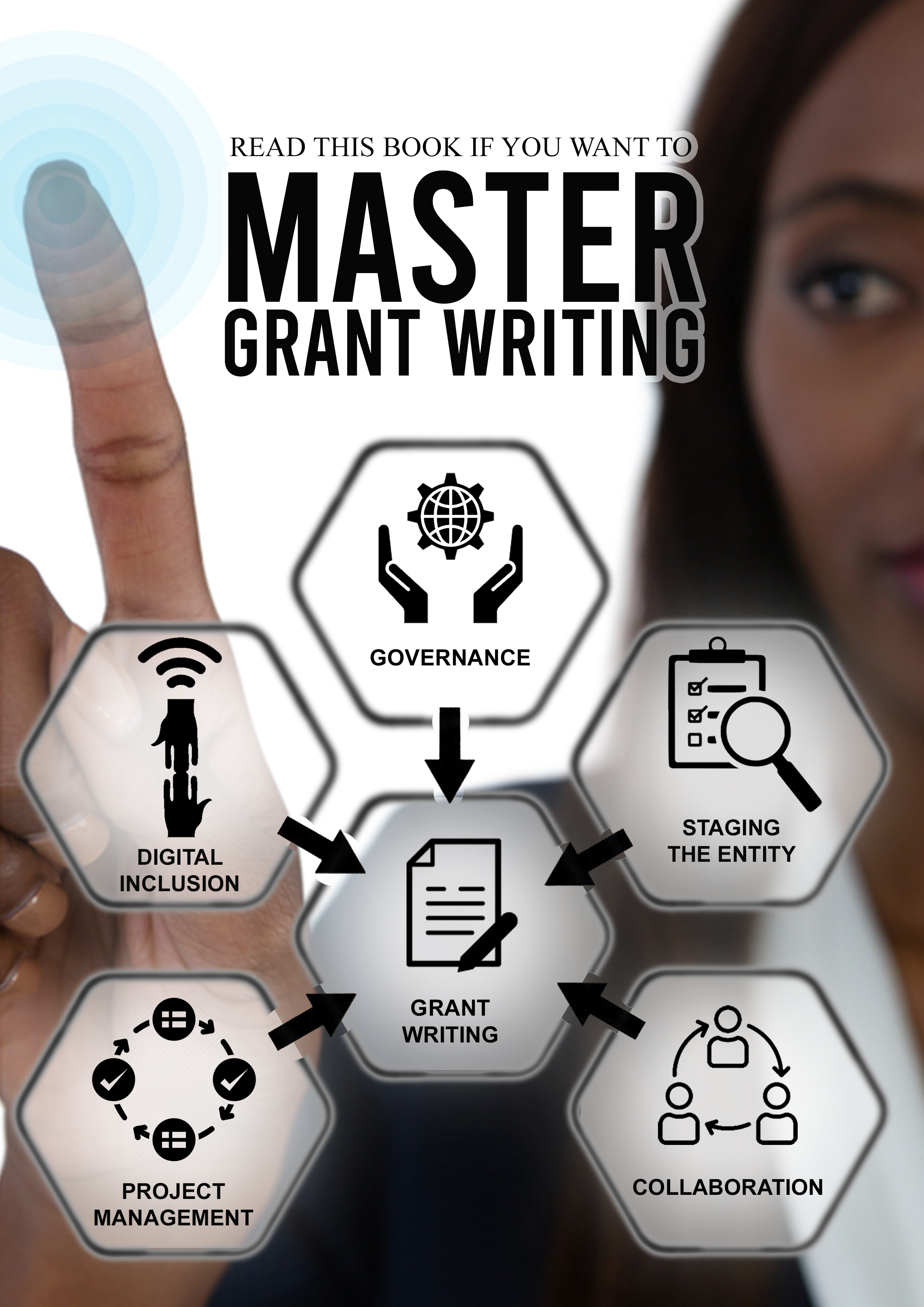 A Project Manager's Guide to Grant Writing on Amazon Kindle