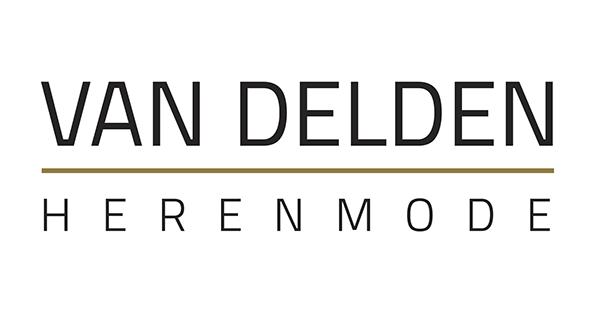 logo Van Delden Mode
