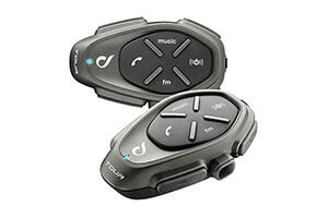 The best motorcycle bluetooth intercom systems