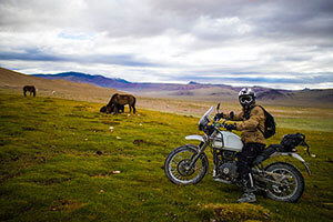 The best adventure motorcycle jackets